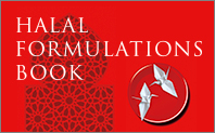 HALAL FORMULATIONS BOOK